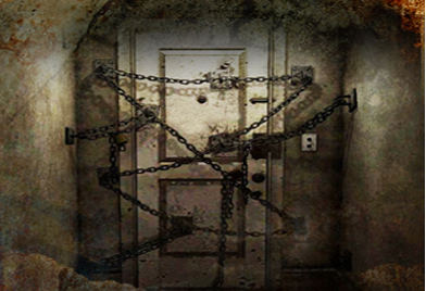 Off Limits – Escape Room